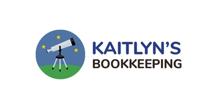 Kaitlyn's Bookkeeping