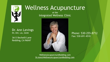 Wellness Acupuncture