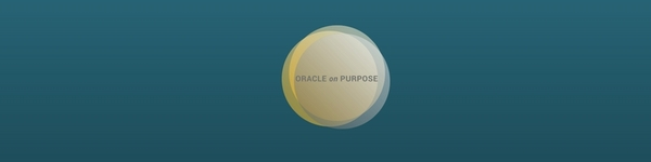 Lia Dunlap, The Oracle on Purpose