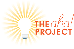 The Aha! Project: Life + Career Coaching