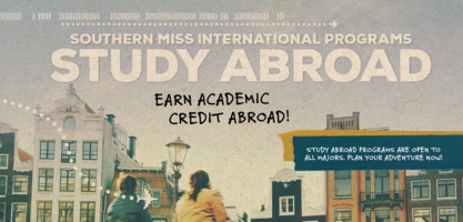 USM Office of Study Abroad