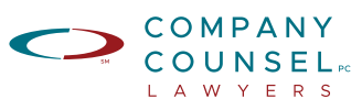Company Counsel Lawyers PC
