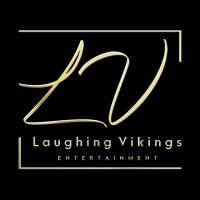 Laughing Vikings