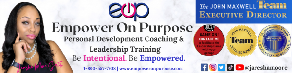 Empower on Purpose