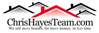 Chris Hayes Real Estate Team
