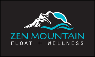 Zen Mountain Float + Wellness