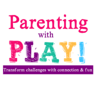 Parenting with PLAY!