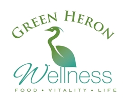 Green Heron Wellness