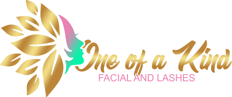 One Of A Kind Facial and Lashes
