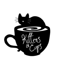 Kittens In Cups