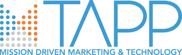 Tapp Network - Mission Driven Marketing & Technology