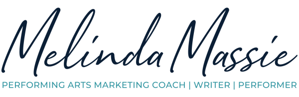 Melinda Massie | Digital Marketing Coach for the Performing Arts