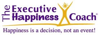 The Executive Happiness Coach®