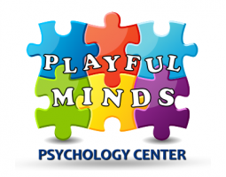 The Playful Minds Psychology Center of South Florida, LLC