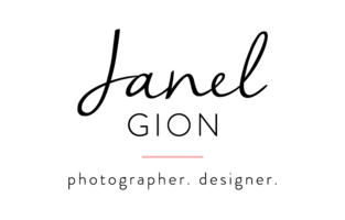 Janel Gion Photography and Design