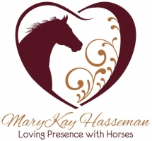 Loving Presence with Horses