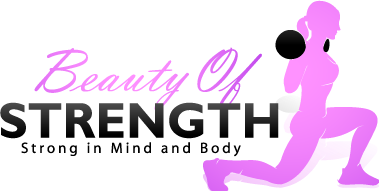 Beauty of Strength with Candace