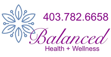 Balanced Health + Wellness