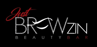 Just Browzin Beauty Bar