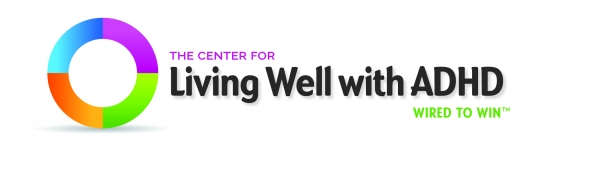Center For Living Well With ADHD