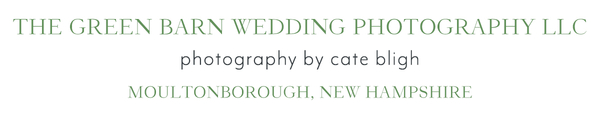 The Green Barn Wedding Photography LLC