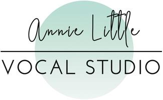 Book Now — Annie Little Vocal Studio