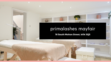 Primalashes Mayfair