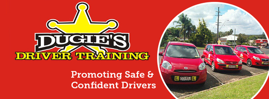 Dugie's Driver Training