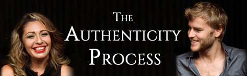 Authenticity Process