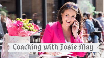 Coaching with Josie May