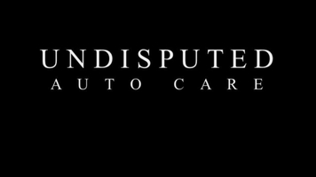 Undisputed Auto Care