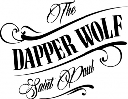 The Dapper Wolf