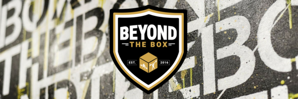 BEYOND THE BOX FITNESS