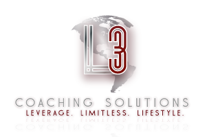L3 Coaching Strategies