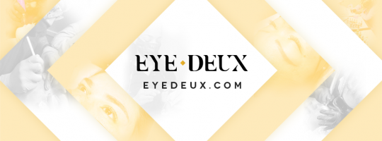 EyeDeux....Where the Union of Beauty & Elegance Begins!