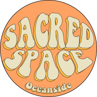 Sacred Space Oceanside