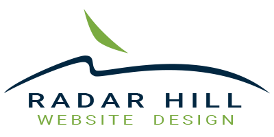 Radar Hill Web Design
