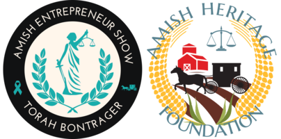 Here is where to schedule with Torah Bontrager, the Amish Entrepreneur Show, or The Amish Heritage Foundation