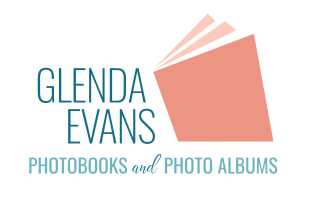 Glenda Evans, Certified Photo Organizer