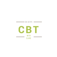 Make a CBT Appointment with Clare