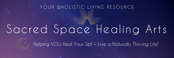 Sacred Space Healing Arts