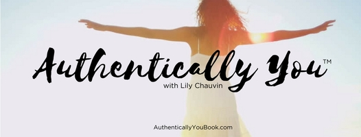AuthenticallyYOU with Lily Chauvin