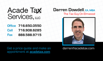 Acade Tax Services, LLC
