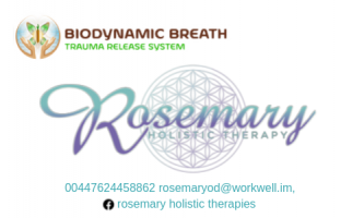 Workwell - Rosemary Holistic Therapies - Breathe With Rosemary