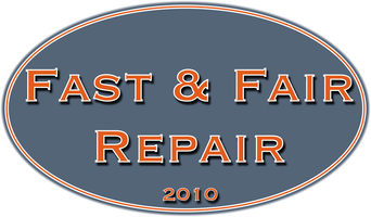 Fast & Fair Repair