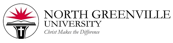 North Greenville University - Beth Ross
