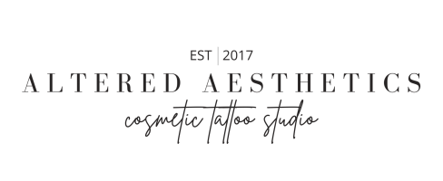 Altered Aesthetics Cosmetic Tattoo Studio
