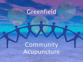 Greenfield Community Acupuncture