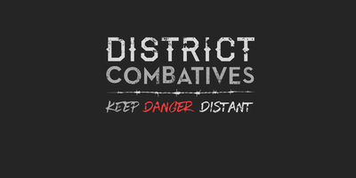 District Combatives
