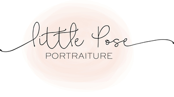Little Pose Portraiture